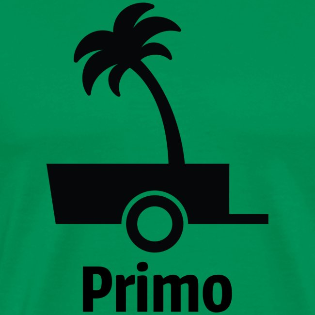 Primo Groot