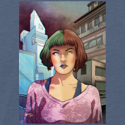 Multiverse - Men's Premium T-Shirt