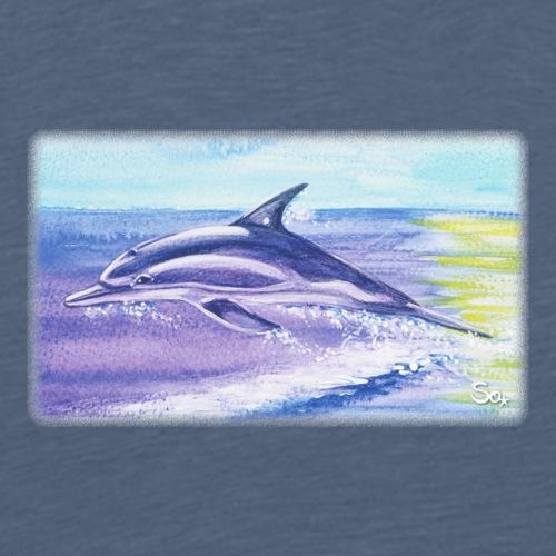 Engel der Meere - Männer Premium T-Shirt