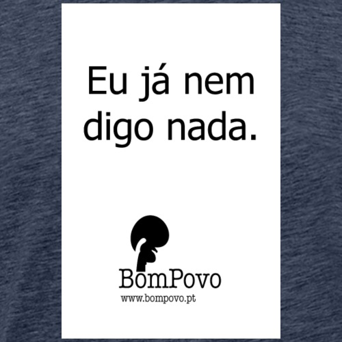 eujanemdigonada - Men's Premium T-Shirt