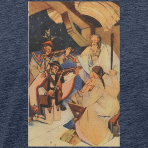 Christmas - Koszulka męska Premium