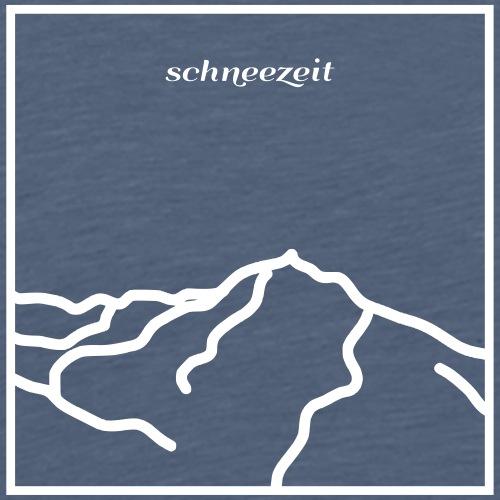 Berg 9BE01 - Männer Premium T-Shirt