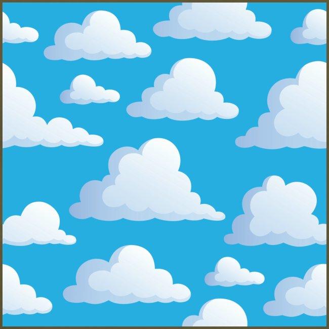 Cartoon_Clouds