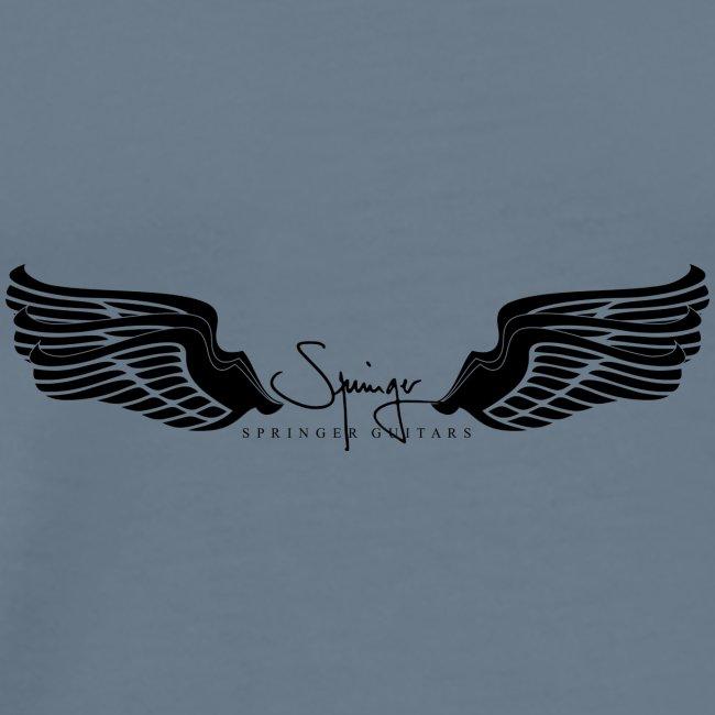 Seraph Wings Logo
