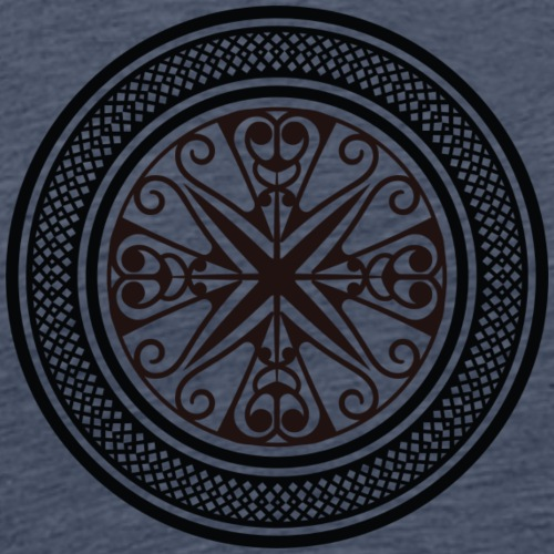 Tribal 3 - Men's Premium T-Shirt