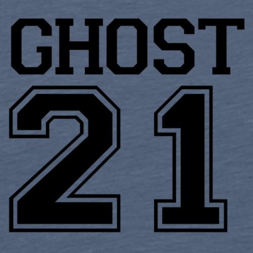 ghost 21 - Männer Premium T-Shirt