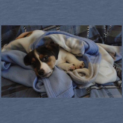Puppy2 - Maglietta Premium da uomo
