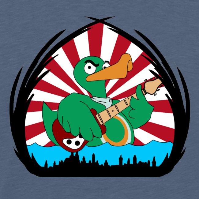 wild duckwar