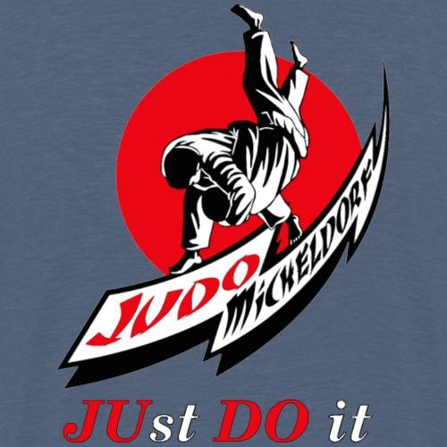 JV Micheldorf - JUst DO it - Männer Premium T-Shirt
