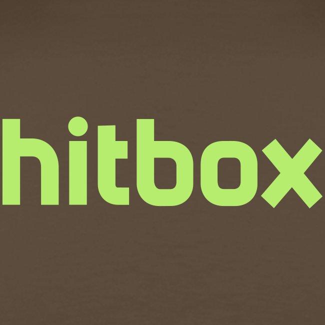 hitbox icon