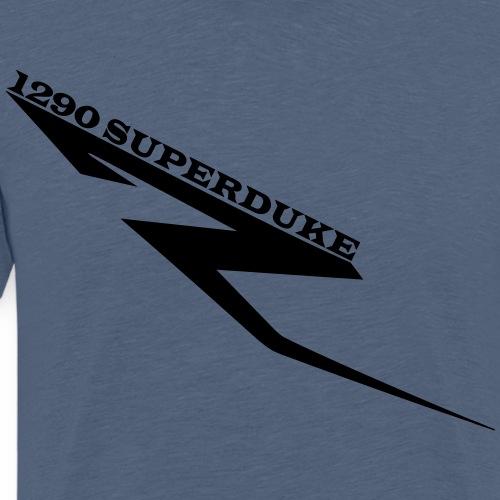 1290 Superduke R V1 - Männer Premium T-Shirt