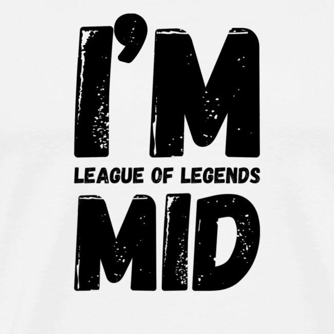 I'm Mid main
