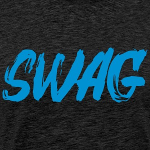 Swag - Premium T-skjorte for menn