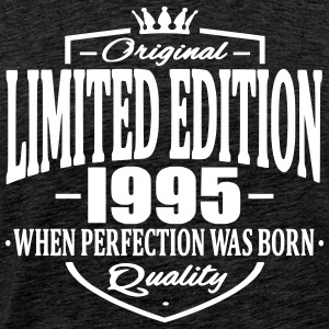 Limited edition 1995 - Men's Premium T-Shirt