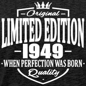 Limited edition 1949 - Männer Premium T-Shirt