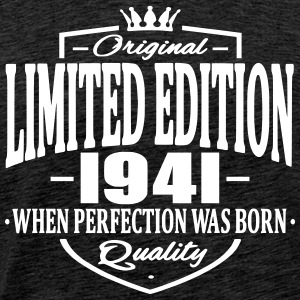 Limited edition 1941 - Männer Premium T-Shirt