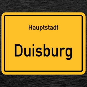 capital Duisburg - Men's Premium T-Shirt