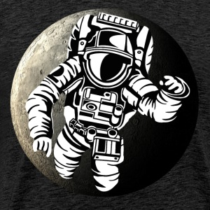 SciFi - Space Adventure - Men's Premium T-Shirt