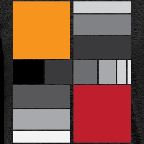 Color2 - Männer Premium T-Shirt