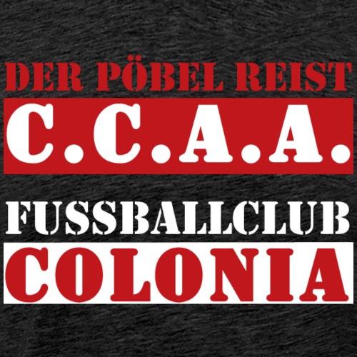 CCAA - Männer Premium T-Shirt