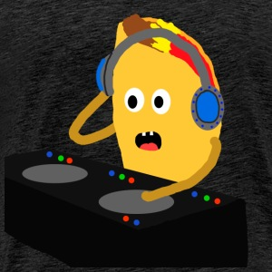 DJ Taco - Men's Premium T-Shirt