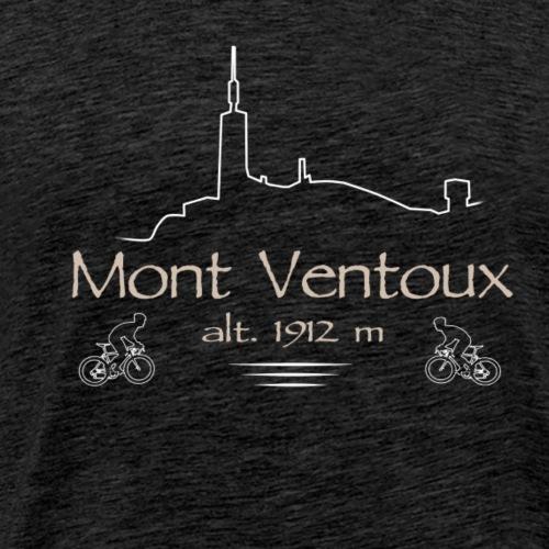 Cycling Mont Ventoux - Männer Premium T-Shirt