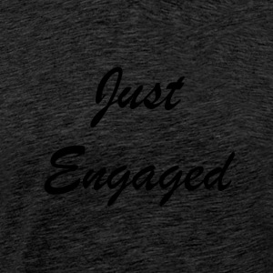 Just Engages - Men's Premium T-Shirt