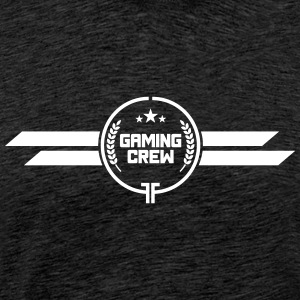 Gaming Department - Premium T-skjorte for menn