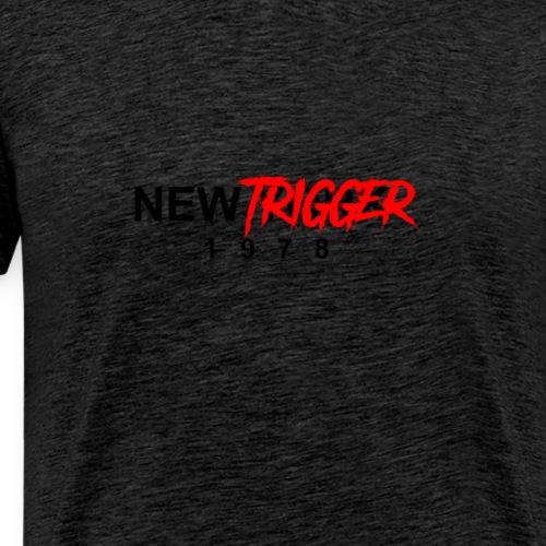 NEW YORK 1978 (TRIGGER) - Men's Premium T-Shirt
