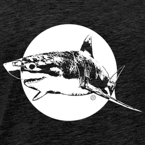 Rettet die Haie - Männer Premium T-Shirt