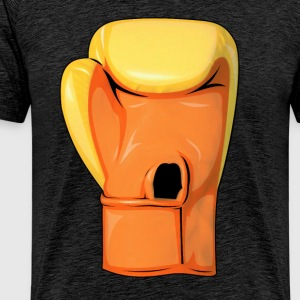 The Donald Glove - Men's Premium T-Shirt