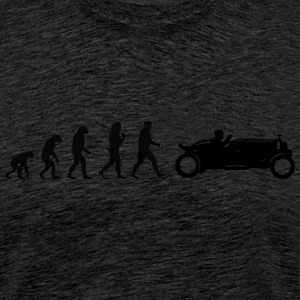 Motovolution - Men's Premium T-Shirt