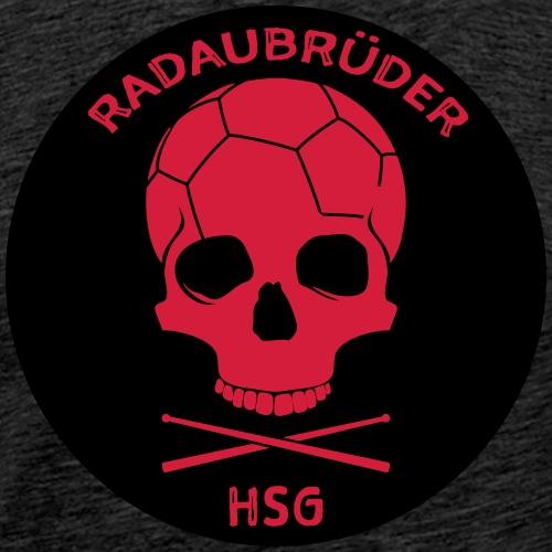 Radaubrueder - Männer Premium T-Shirt