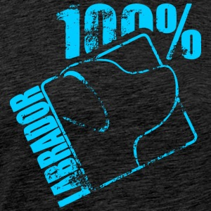 LAB 100 - Men's Premium T-Shirt