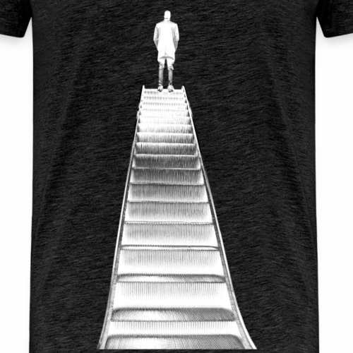 Stairway to Heaven - Men's Premium T-Shirt