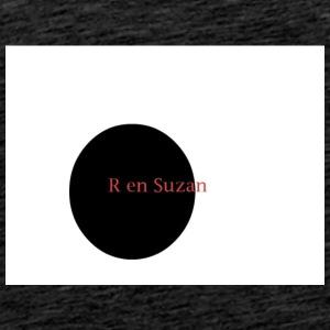 roel en zuzan - Mannen Premium T-shirt
