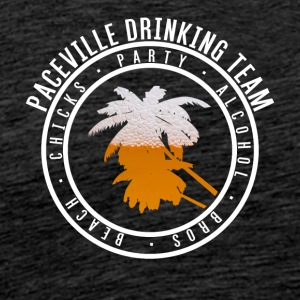 Shirt party holiday - Paceville - Men's Premium T-Shirt
