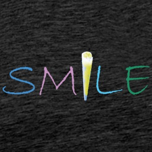 smile joint - Men's Premium T-Shirt