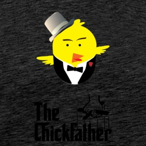 The Godfather - Men's Premium T-Shirt
