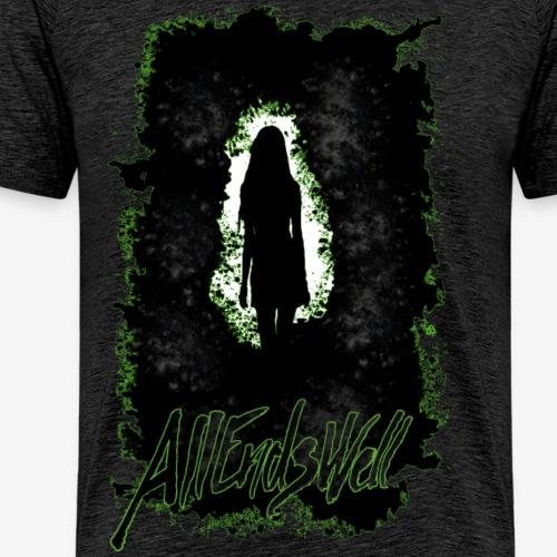 AllEndsWell - Green Power - Männer Premium T-Shirt