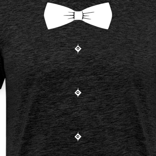 Smoking 2 - T-shirt Premium Homme