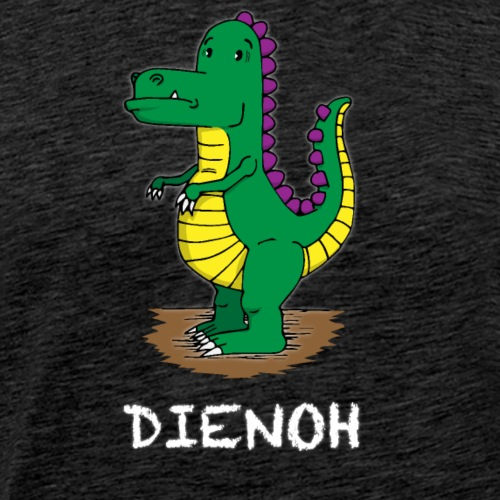 Dienoh - Männer Premium T-Shirt