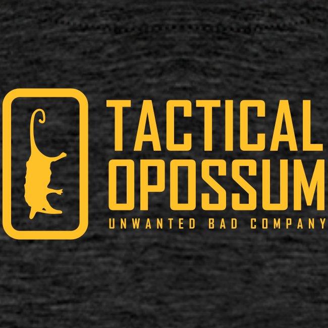 Tactical Dogma