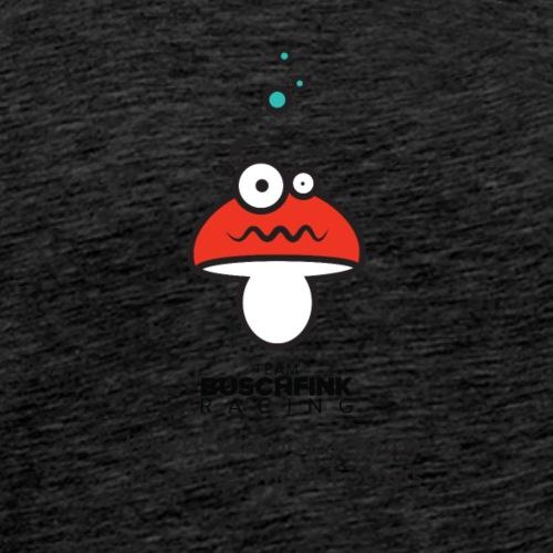 Memory Foam Logo - Men's Premium T-Shirt