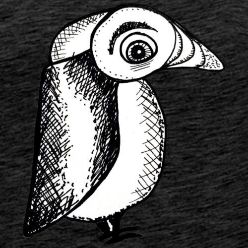 fatbird - T-shirt Premium Homme