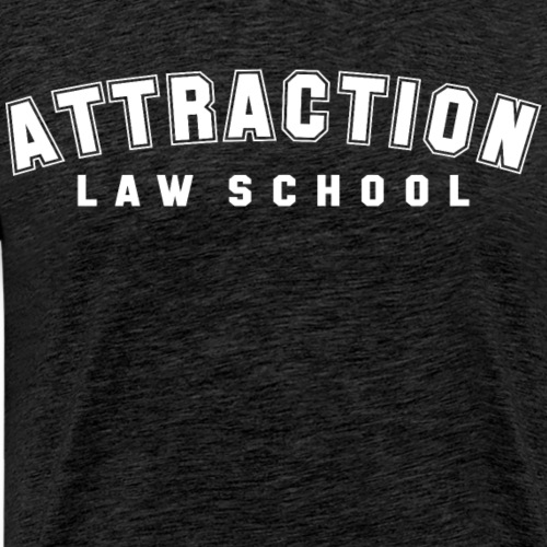 ATTRACTION LAW SCHOOL (WHITE)