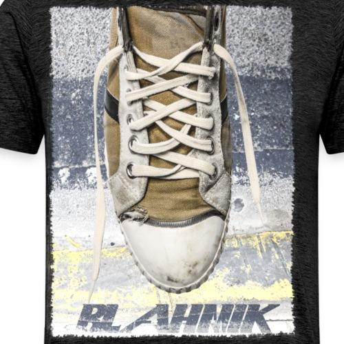 BLAHNIK - Camiseta premium hombre