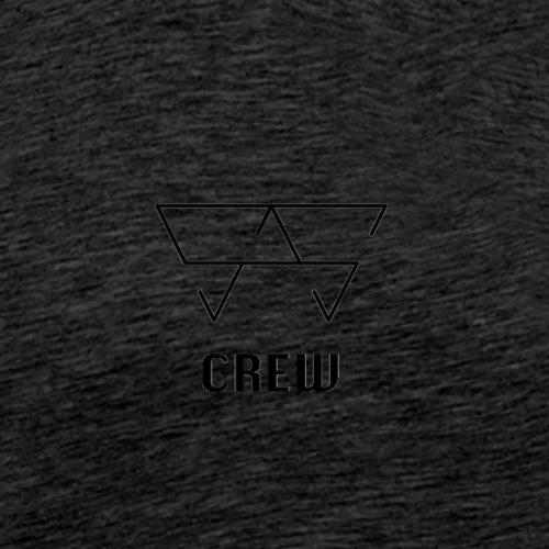 SAS crew - T-shirt Premium Homme