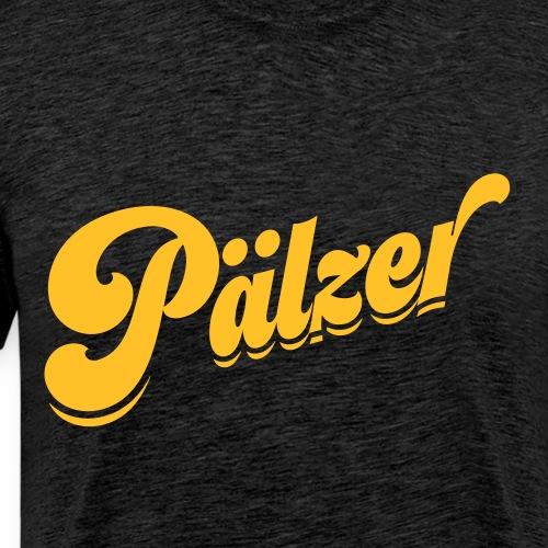 Pälzer - Männer Premium T-Shirt