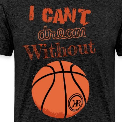Balle de basketball